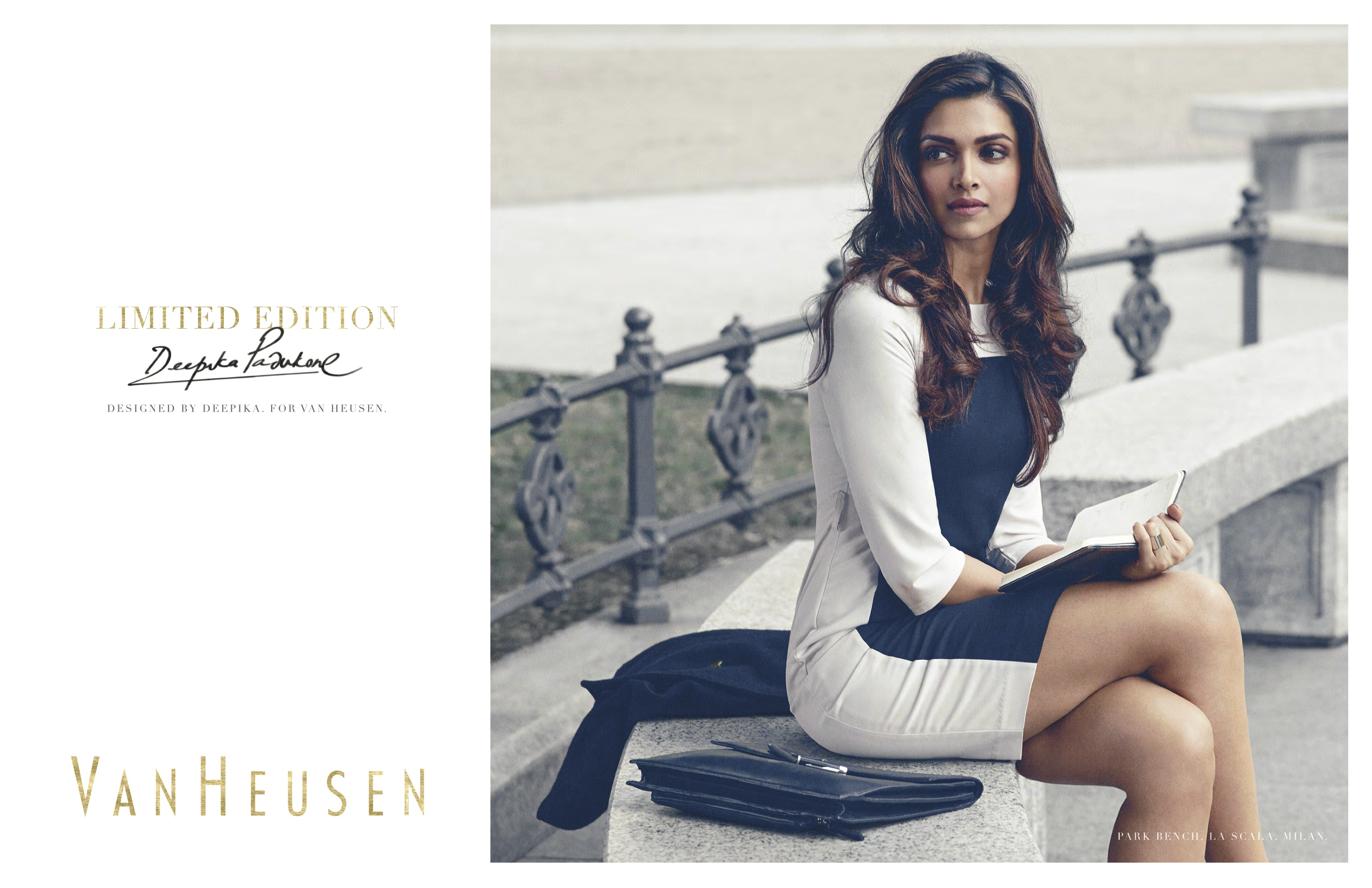 VanHeusenIndiaFlyngPigsProductionItalyLuleproductionJustinPolkeyPhotoshootingFashionModelDeepikaPadukone_03